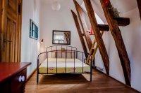 FeWo Mohnblume - Urlaub im Gutshaus Ehmkendorf in Mecklenburg Vorpommern