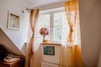 Zimmer Bärlauch - Urlaub im Gutshaus Ehmkendorf in Mecklenburg Vorpommern