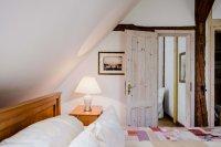 Zimmer Nachtkerze - Urlaub im Gutshaus Ehmkendorf in Mecklenburg Vorpommern