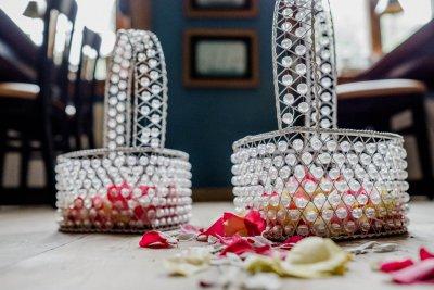 Hochzeit im Gutshaus Ehmkendorf - Ambiente