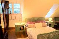 Zimmer Lavendel - Urlaub im Gutshaus Ehmkendorf in Mecklenburg Vorpommern