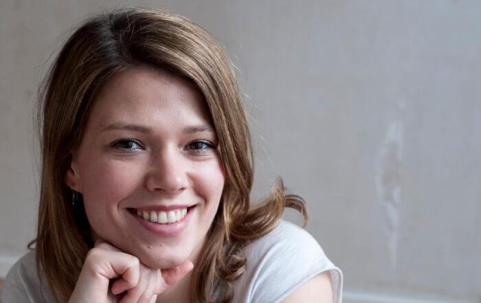 Yin Yoga Retreat mit Mariella Holland im Gutshaus Ehmkendorf