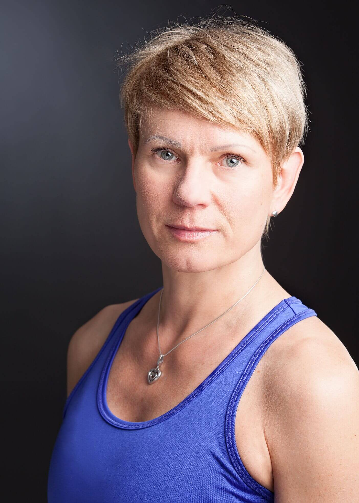 Daniela Stephan - Yoga & Pilates Trainerin